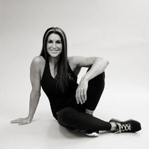 Trainer Carolyn